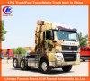 Heavy Duty 420HP Sinotruk HOWO Tractor Truck