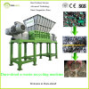 Dura-Shred Low Cost Recycling Machine for E-Waste