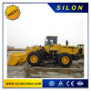5t Mini Loader/Small Wheel Loader Changlin 955n with CE