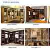 Wardrobe Closet for Hotel and Home