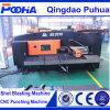 Servo CNC Punching Machine