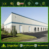 Prefabricated Steel Workshop Building With Crane