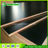 High Quality Brown / Balck 18mm Film Faced Plywood Poplar Core in Linqing