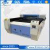 150 Watt Metal and Non-Metal Laser Engraving Cutting Machine with Blade Table