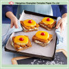 Heat Resistant Silicone Baking Paper for Baking Oven Use