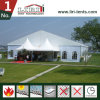 15m by 40m/ 20m by 50m White Tent for Wedding with Hanging Chandeliers