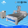 Two Spindles Auto Tool Changer CNC Wood Machine