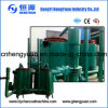 Stable Performance Sawdust Briquettes Carbonizing Stove