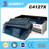 China Summit Compatible Laser Toner Cartridge for HP C4127X