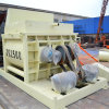 Concrete Machine Js1500 Double Horizontal Shaft Concrete Mixer