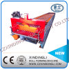 Metal Shutter Panel Roll Forming Machine