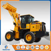 2ton Zl920 Payloader 2 Ton Loader with Joystick