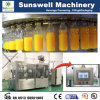 Full Automatic Pet Bottle Juice Producing Line
