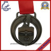 Custom Cut out Medal, High Quality Die Cast Medal