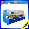QC12y Hydraulic Swing Beam Cutting Machine