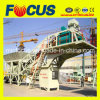 Quick Concrete Batching Plant, Yhzs50/60 Mobile Concrete Mixing Plant