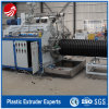 HDPE Water Supplying Solid Pipe Extruder