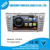 Car DVD for Toyota Camry with GPS Bt 3G (TID-5210)