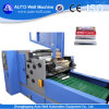Automatic Aluminum Foil Rewinder Equipment