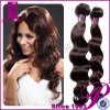 5A Brazilian Virgin Hair 100% Remy Human Hair Extension