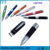 High Quality Customized Logo Ball Pen USB Flash Drive (EP02)