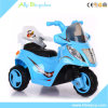 Children′s Electric Cars with The Push Children Three-Wheeled Electric Motorcycle