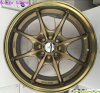 Japan Forged Aluminum Wheel Disk Hub Alloy Wheel Rim