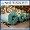 Boilers with Grade a Standard, Gas Oil Combi Steam Boiler