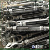 Galvanized Us Type Drop Forged Fork and Fork Turnbuckle