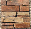 China Slates1120 Rustic Sate Loose Stone Veneer (SMC-FS037)