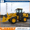 Heavy Earth Moving Machinery Wheel Loader with Various Attachmnet