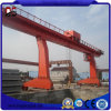 L Type Single Girder Hanger Gantry Crane