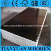 18mm Waterproof WBP Marine Plywood Board