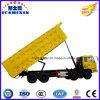 Hot Sale Hongyan 8*4 Tipper Truck of Cursor9 Engine