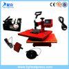 Guangzhou Factory 4in1 Combo T-Shirt Heat Press Machine