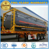 25000L ISO Tank Container 25 FT Crude Oil ISO Tanker for Sale