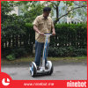Two Wheel Self-Balancing Human Transporter