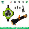 Car Emergency Safety Hammer with Flashlight and Beacon (XLN-703)