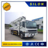 Truck Concrete Pumps Concrete Pump Boom Trucks (50X-6RZ)