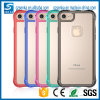 Crystal Clear Shock Resistant TPU Case for Samsung S8 Edge