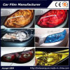 Car Light Color Changing Wrapping Headlight Tint Film