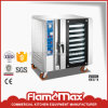 Commercial Hotel Electric Convection Oven with 8-Pan (HEA-8)