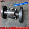 High Pressure Forged Steel Ball Valve
