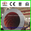 ISO9001/2008 Certificated Rotary Dryer (D800mm-D3200mm)