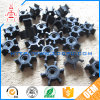 industrial Engine Machine Injection Molded Impeller Wheel