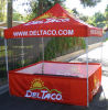 Custom Promotional Tent Event Canopy Gazebos Aluminun Folding Hardware
