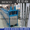 360 Rotation Hydraulic Pipe Hole Punching Machine