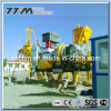15tph Mobile Asphalt Batching Mixing Machine