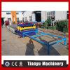 China Practical Glazed Tile Sheet Making Machine