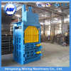 Hydraulic Plastic Baler/Used Clothes Baling Press Machine for Sale